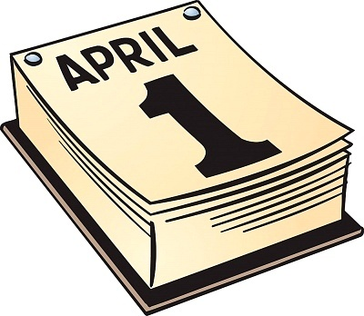What's the Origin of April Fool's Day?