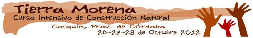 Tierra Morena Construccion Natural