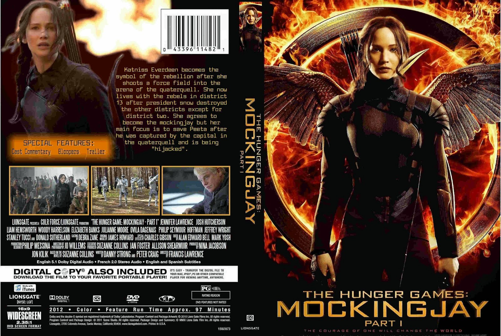 the hunger games mockingjay part 2 kickass dual audio