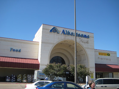 Brazos Buildings Amp Businesses Randall S Albertsons