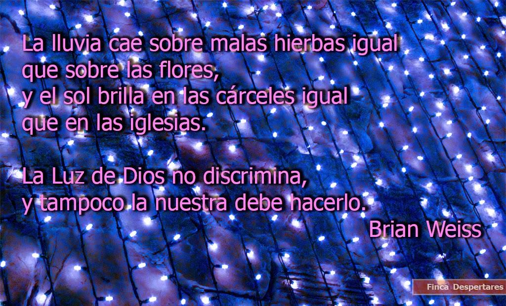 Finca Despertares - Brian Weiss
