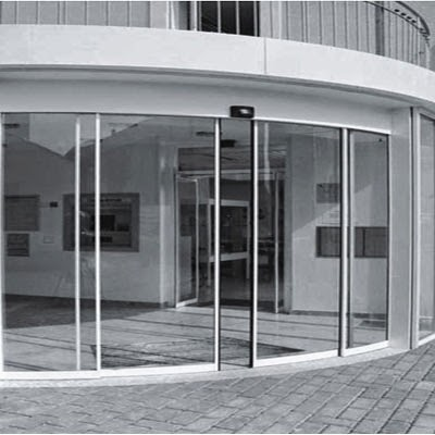 Automatic Door Industry
