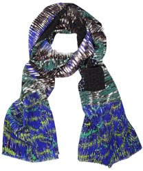 Peter Pilotto launches first range of scarves at Liberty