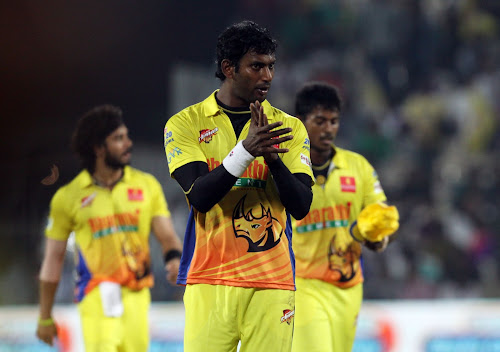 Vishal to play CCL