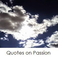 Passion Quotes