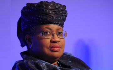 Okonjo-Iweala Released $1bn Govt Funds for Jonathan's Re-election