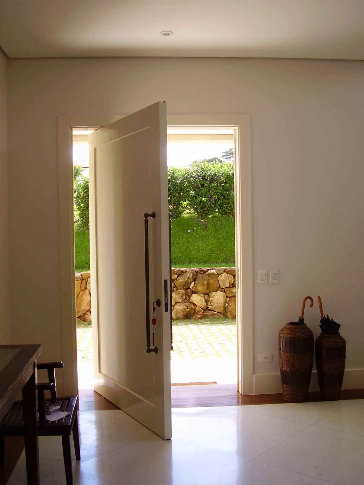 Essencia feminina: Decoração Portas e janelas #4E6410 1200 1600