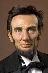 short biography essay of abraham lincoln words