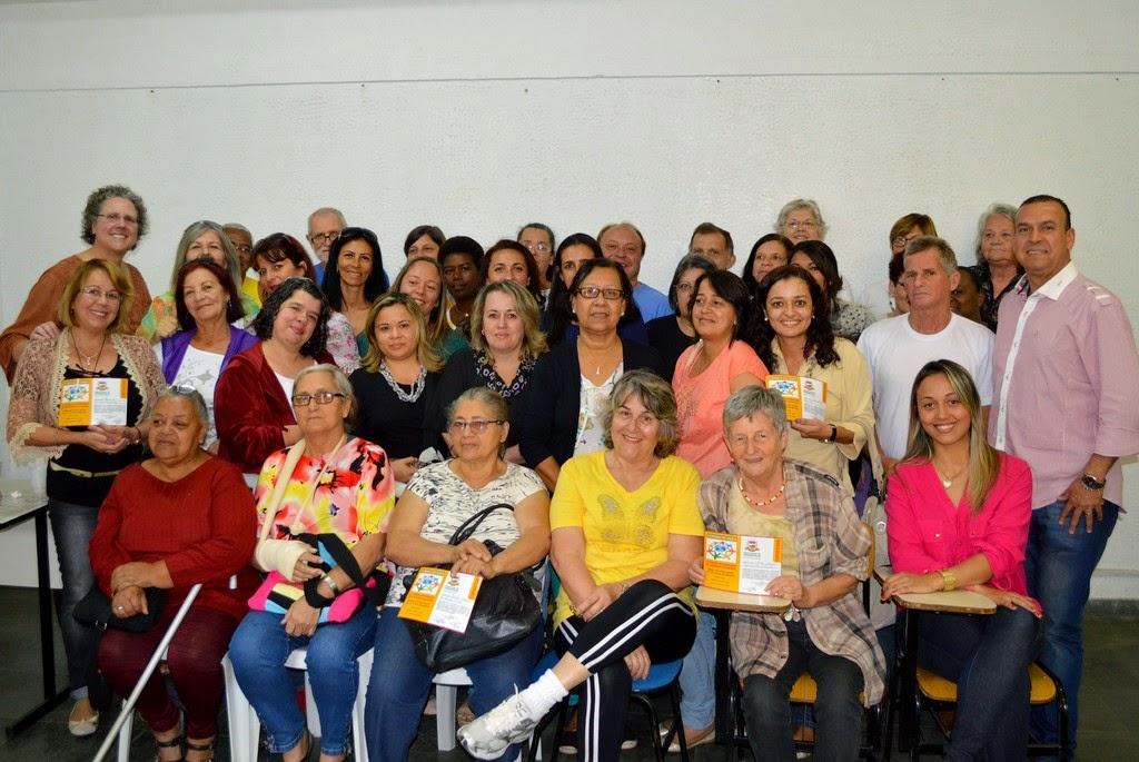 Cerca de 50 artesãos participaram do curso de formação em economia solidária