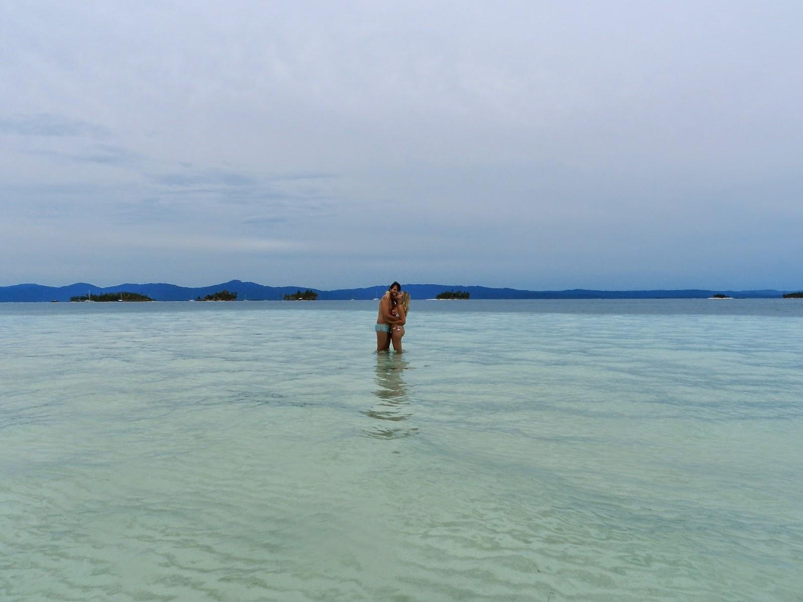 Lala rebelo arquip lago de san blas panam san blas for Piscina de san blas