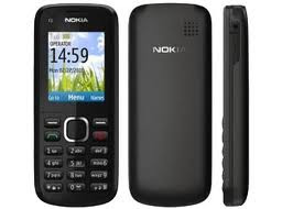 Nokia C1-02 GPRS Internet Non Camera Phone Features & Specs.