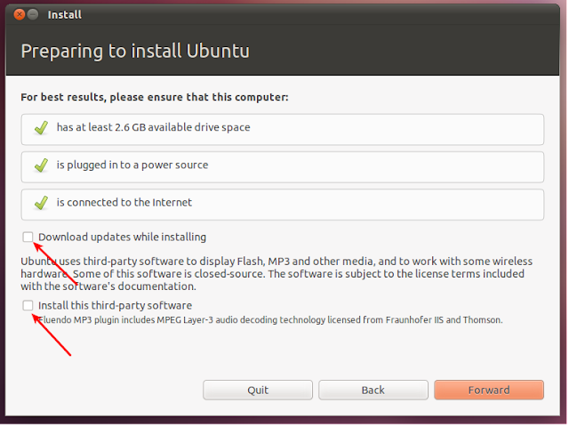 top things to do After Installing Ubuntu 12.10 quantal quetzal