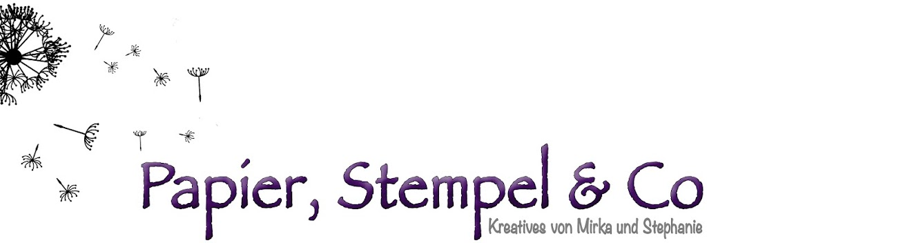 Papier, Stempel & Co