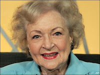 ...  HOT IN CLEVELAND, and before Betty White  was a Golden Girl, ... 