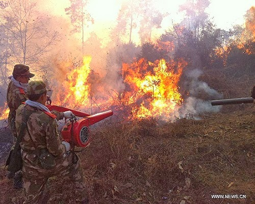 china_forest_fire_2014_natural_calamities