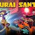 SAMURAI SANTARO - Dark Onmyoji v1.0.0 para Android ACTUALIZADO