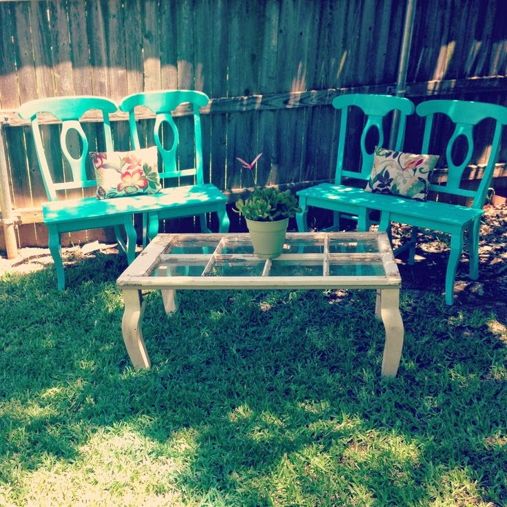 The Art Of Up Cycling Upcycled Furniture Ideas Outdoor