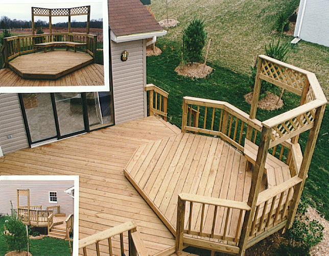 3 Deck Skirting Solutions 2012
