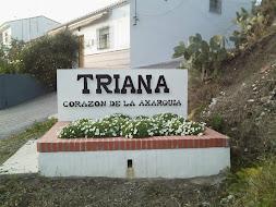 Bienvenidos a Triana