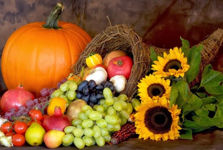FULLJOY Thanksgiving