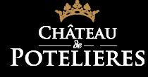 Château de Potelières
