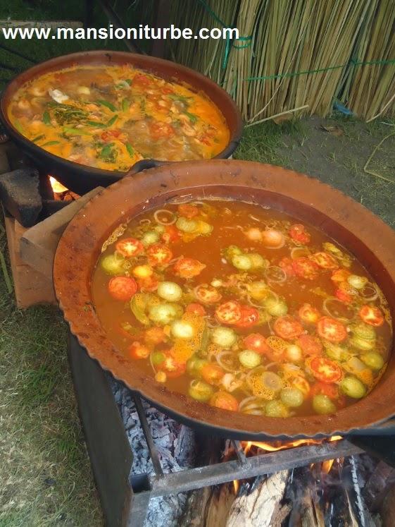 Regional Mexican Cuisine in Michoacán