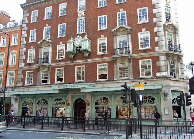 fortnum&mason отзывы покупки магазин для кухни тосты английский чай
