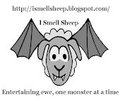 I Smell Sheep