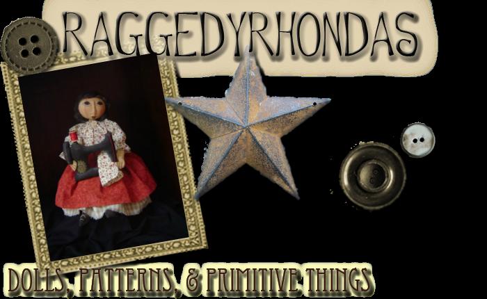 Raggedy Rhondas