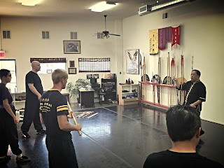 master benson lee eagle claw kung fu self defense workshop