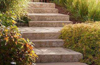 Fotos de escaleras mayo 2013 Como construir una escalera de cemento