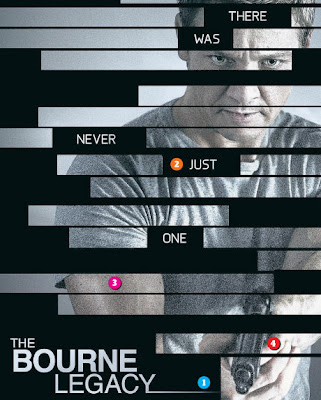 Watch The Bourne Legacy (2012) Hollywood Movie Online | The Bourne Legacy (2012) Hollywood Movie Poster