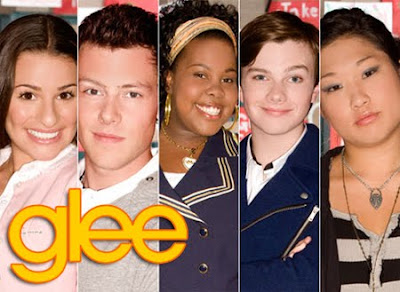 Glee - Baby