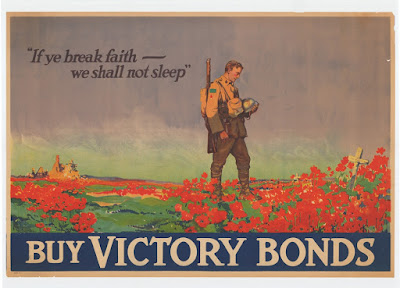 In Flanders Fields Clip Art