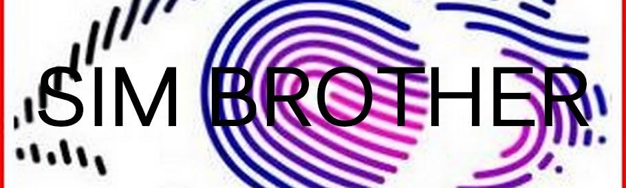 SIM BROTHER
