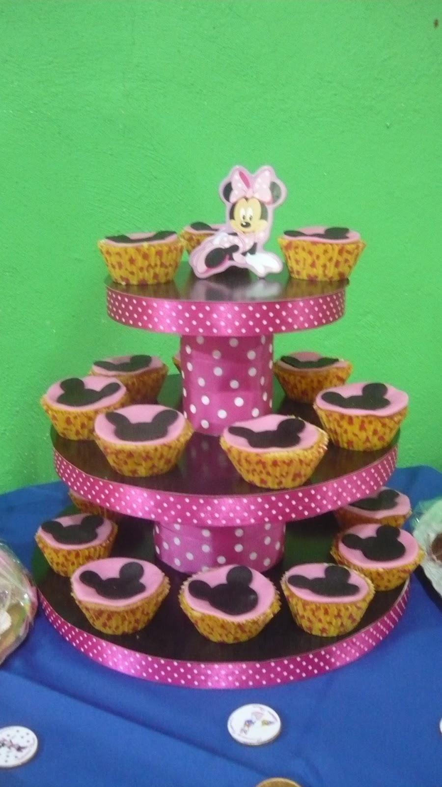 D'koEventos: Cumpleaños Infantil de la Casa de Mickey Mouse