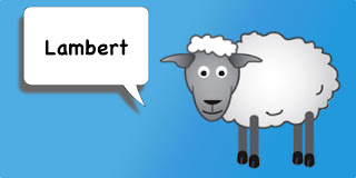 Name the Sheepleg Sheep Winner