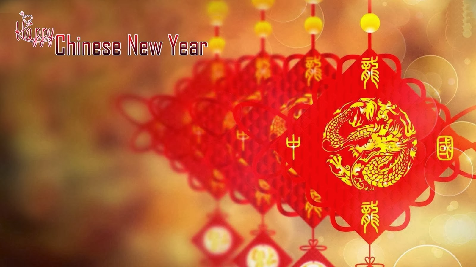 Happy Chinese New Year Wishes Cards Lunar New Year Quotes And