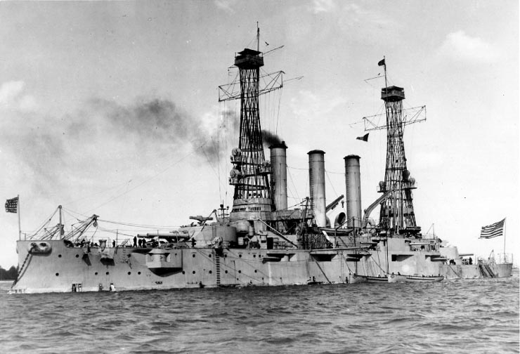 World War 1 Battleships