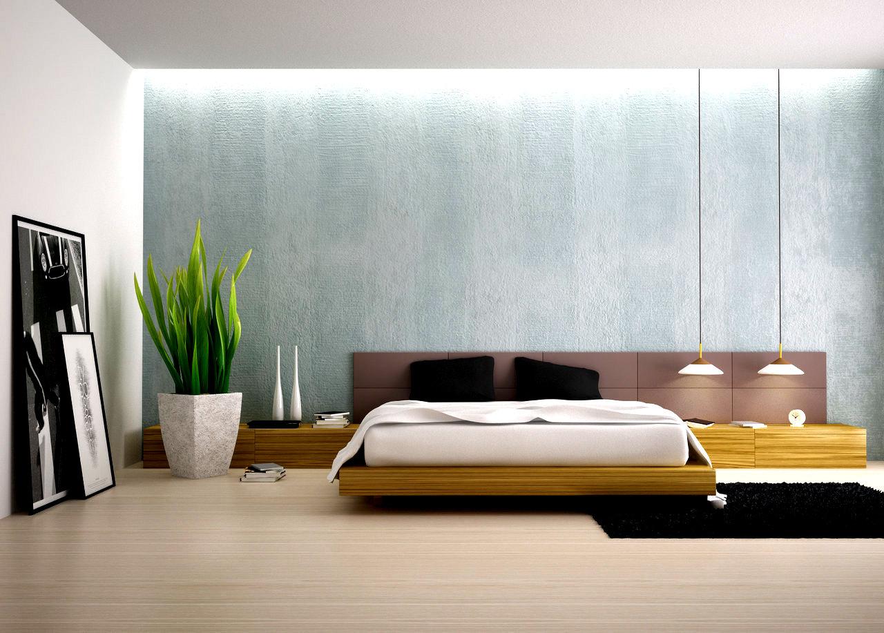 Simple Bedroom Ideas Interesting With Modern Bedroom Interior Design Photos