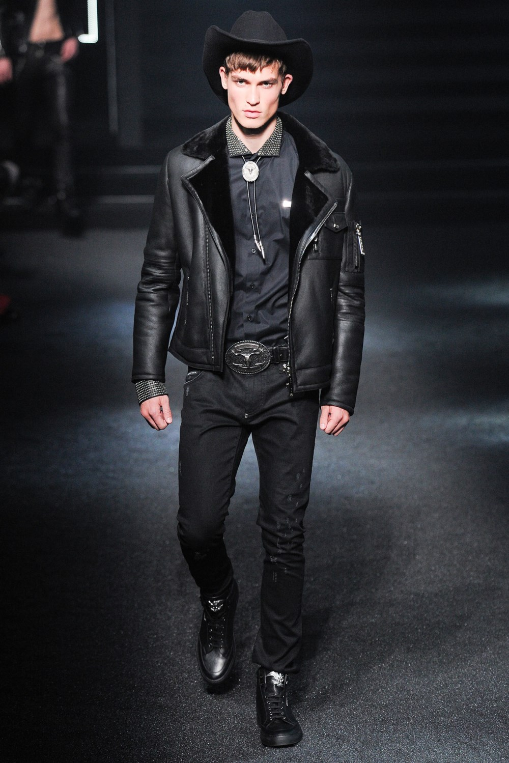 Philipp Plein Fall/Winter 2014/2015