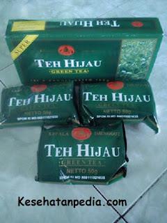 Efek samping teh Hiju Kepala Jenggot