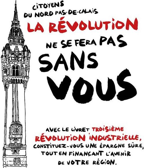Livret Troisième Révolution Industrielle