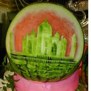 Amazing Food Art Picture