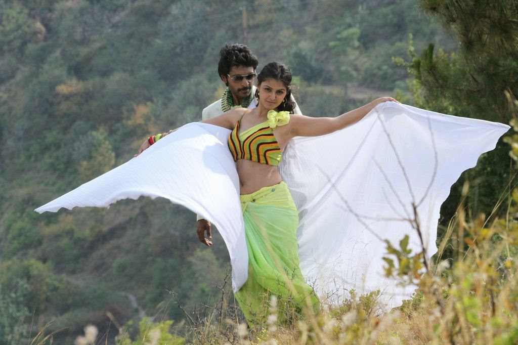 Sigaram Thodu Movie Stills