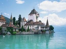 switzerland romantic getaways