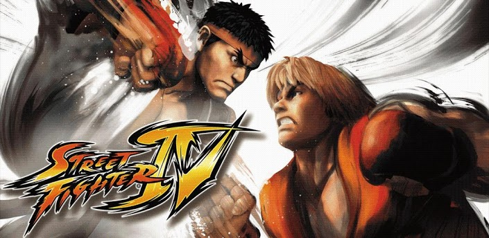 Street Fighter IV .APK 1.00.00 Android [Full] [Gratis] [Datos SD]