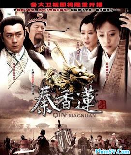 Tần Hương Liên - Tan Huong Lien HTV7