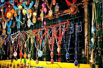 Chiang Mai Thailand Night Bazaar