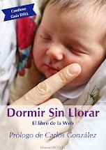 Dormir sin llorar, el libro de la web